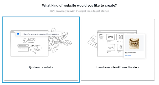 weebly i just need a website