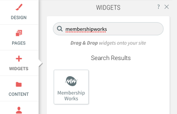 without code widgets